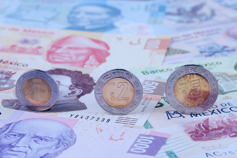 What you Need to Know about Mexican Pesos and Mexican Paper Money