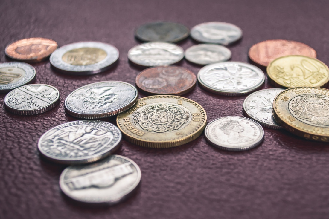 Unsorted coins in airlines: how can your on-board charity program take flight?