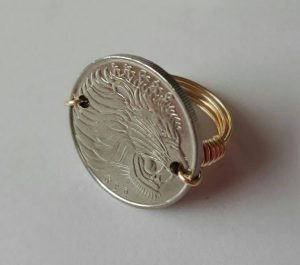 Coin Jewelry: History and where to buy it
