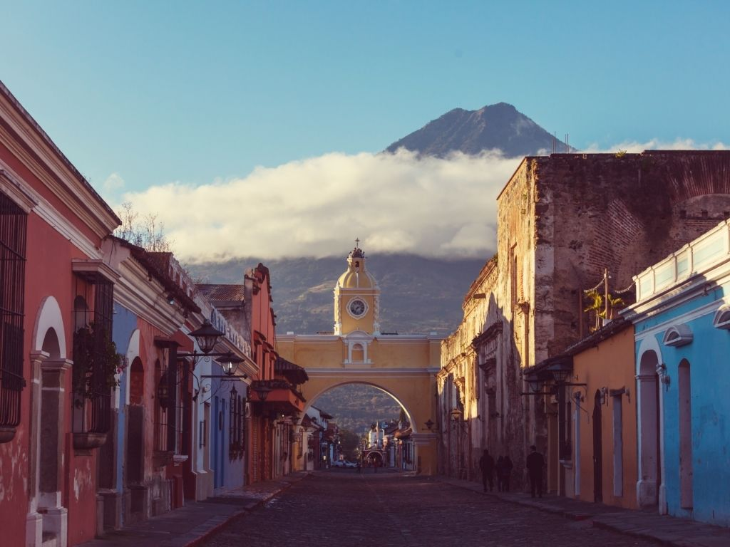 Places to visit in Guatemala
