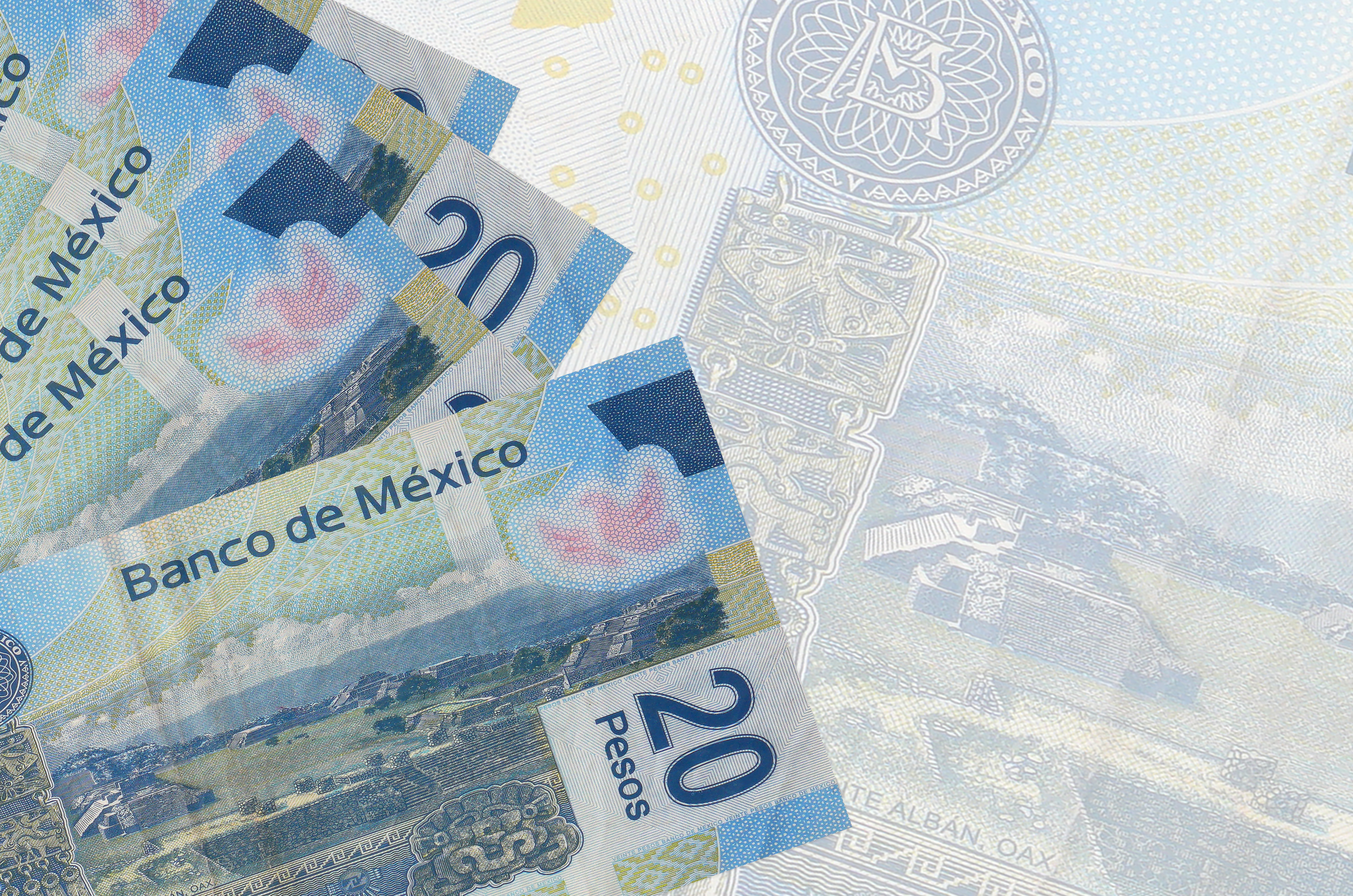 Mexican peso – how much is it worth?